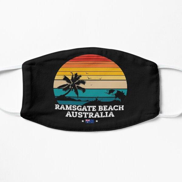 Ramsgate Beach AUSTRALIA Mask