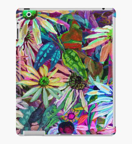 Daisy Trip iPad Case/Skin