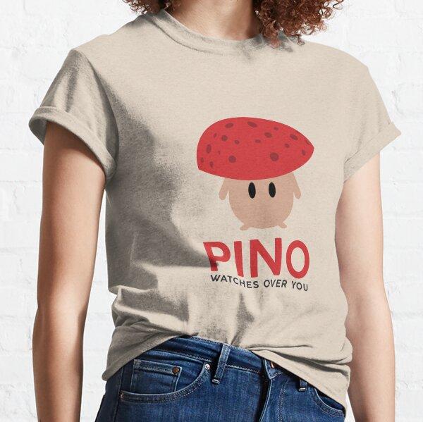 Pino Watches Classic T-Shirt