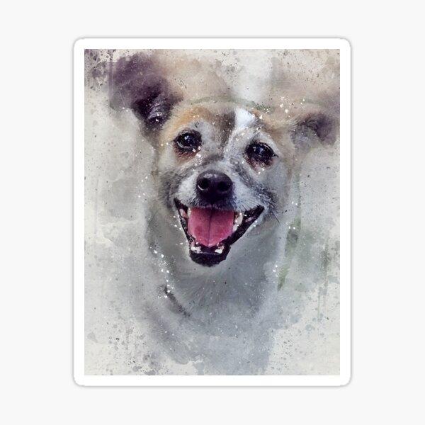 Trixie Sticker