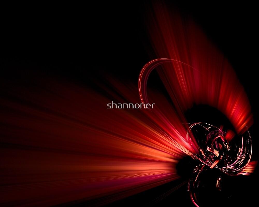 Big bang by shannoner