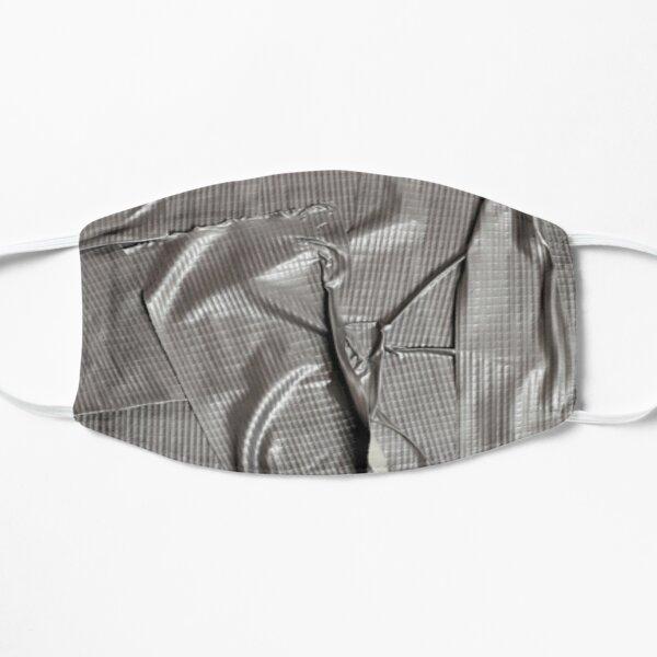 Duct Tape Fixes Everything Coronavirus Face Mask Flat Mask
