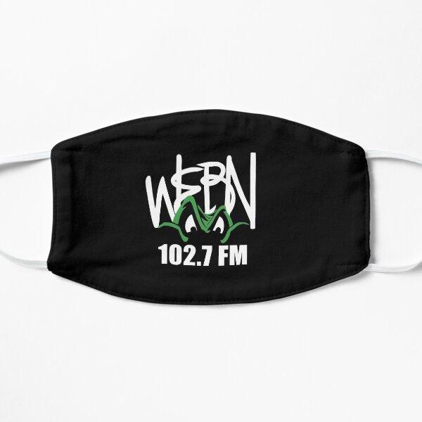 webn fireworks 2020 shirt Flat Mask