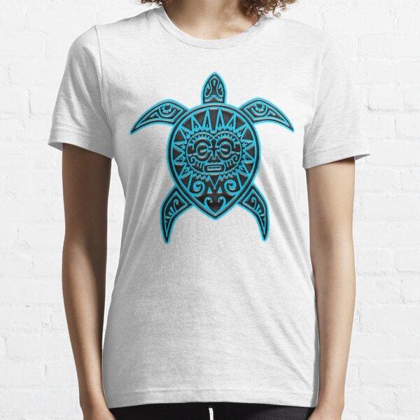 Divinity Maori Turtle Essential T-Shirt