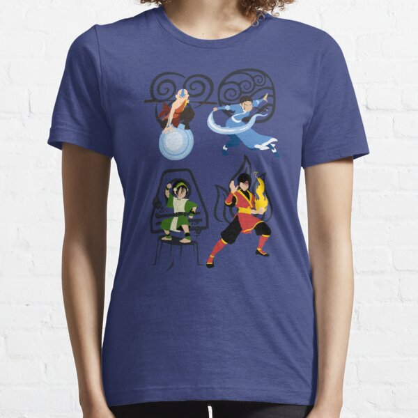 Minimalist Bending  Essential T-Shirt