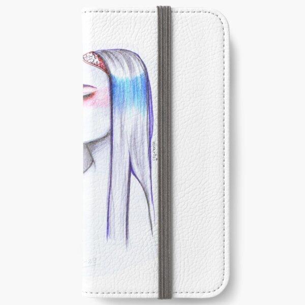 ColoRatio iPhone Wallet