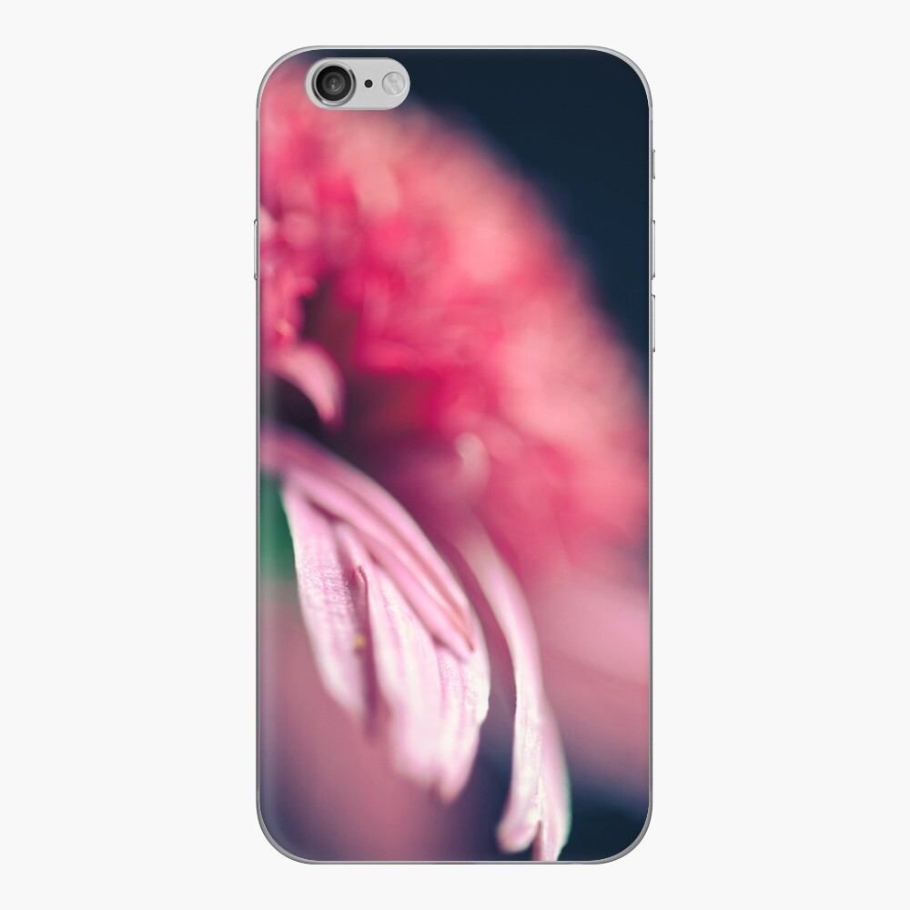 Flower Mystical iPhone Skin