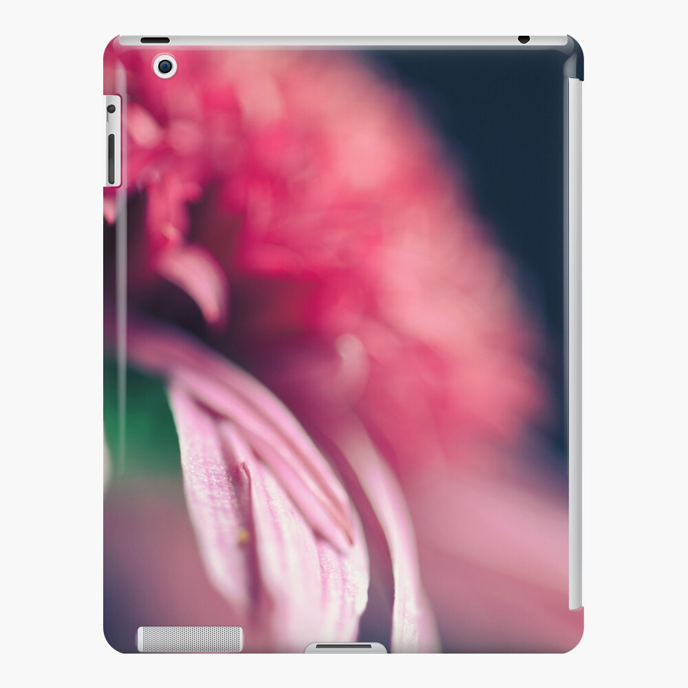 Flower Mystical iPad Case & Skin