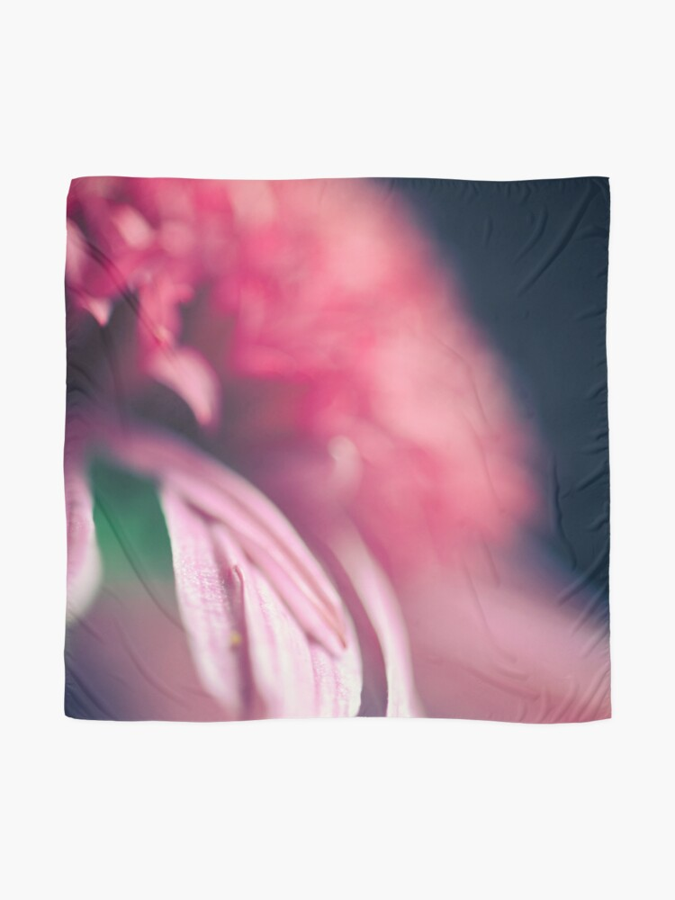Alternate view of Flower Mystical Scarf