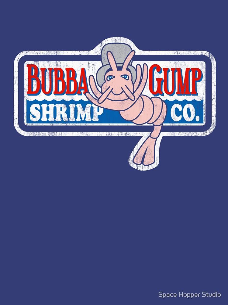 Bubba Gump | Unisex T-Shirt