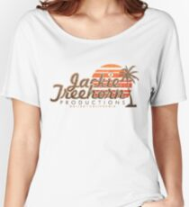Jackie Treehorn Productions Women's Relaxed Fit T-Shirt