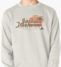 Jackie Treehorn Productions Pullover