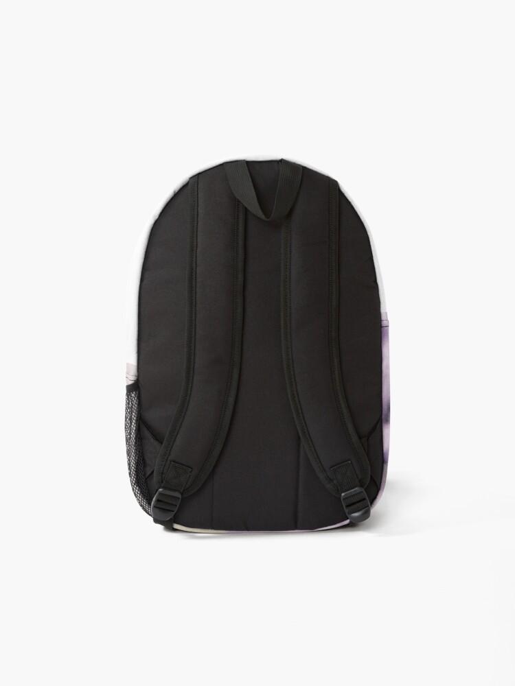 Alternate view of Flower Mystical Backpack