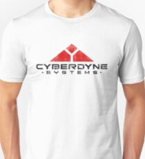 Cyberdyne Systems Slim Fit T-Shirt