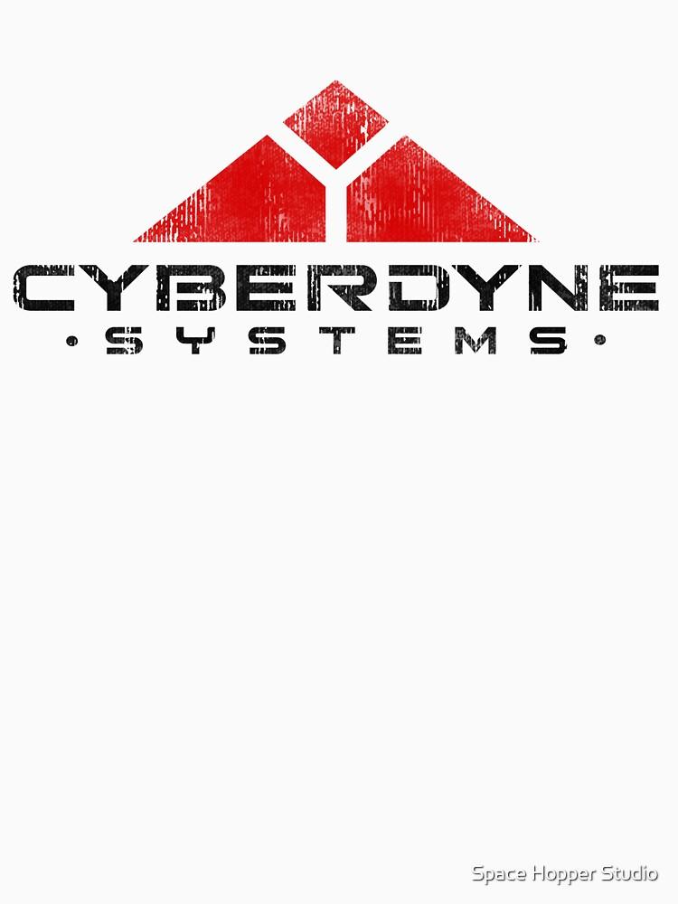 Cyberdyne Systems | Unisex T-Shirt