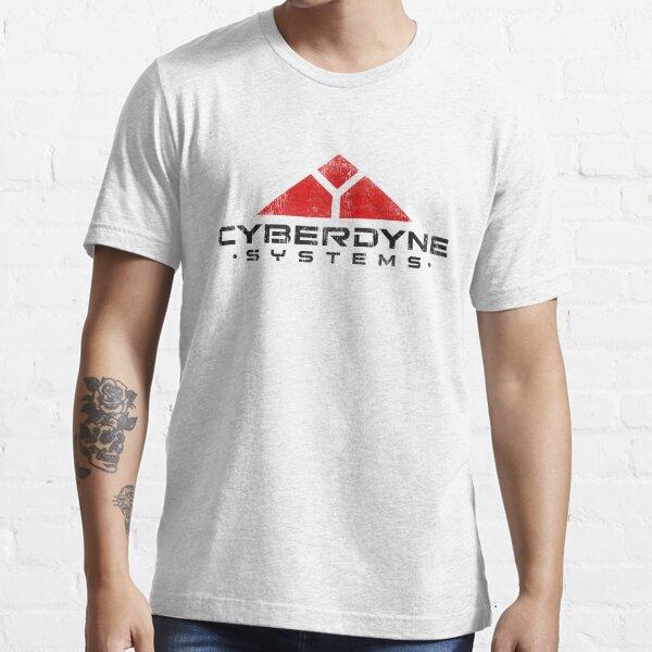 Cyberdyne Systems Camiseta esencial