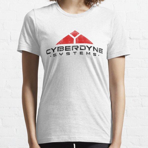 Cyberdyne Systems T-shirt essentiel