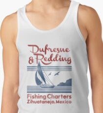 Dufresne and Redding  Tank Top