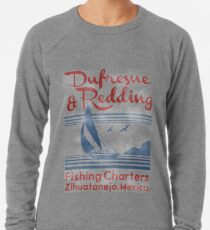 Dufresne and Redding  Leichtes Sweatshirt