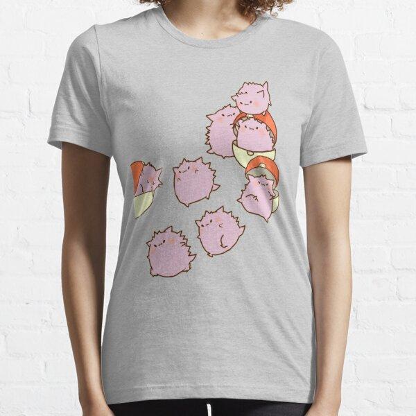 Cute Gengar. Essential T-Shirt