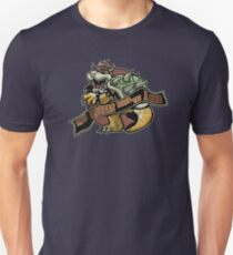 When Koopas Ruled the Land Unisex T-Shirt
