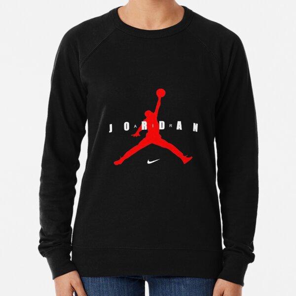 Michael Jordan Lightweight Sweatshirt