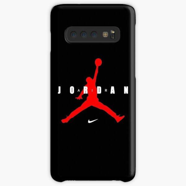 Michael Jordan Samsung Galaxy Snap Case