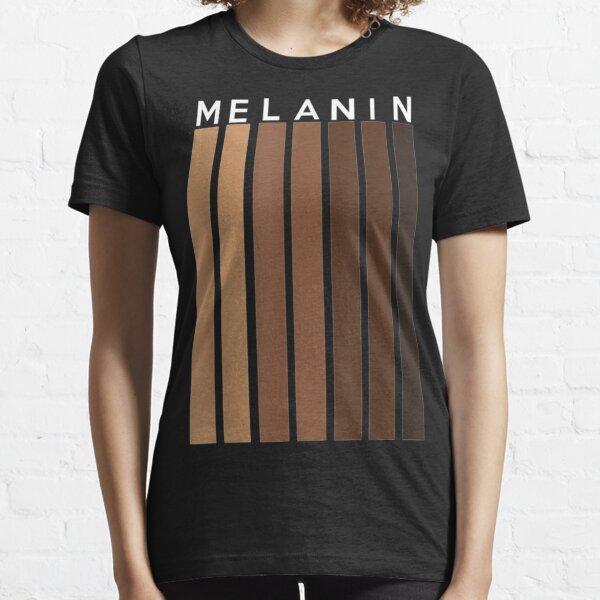 Melanin T-Shirt Essential T-Shirt