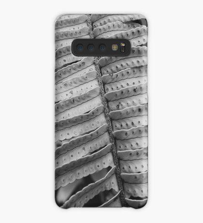 Cute Leaves Case/Skin for Samsung Galaxy