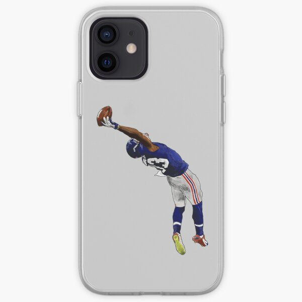 OBJ The Catch iPhone Soft Case