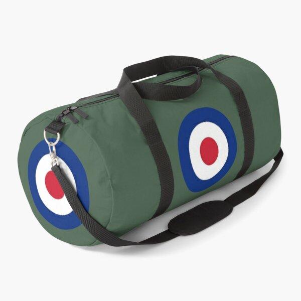 Mod Logo Duffle Bag (Parker Green) Duffle Bag