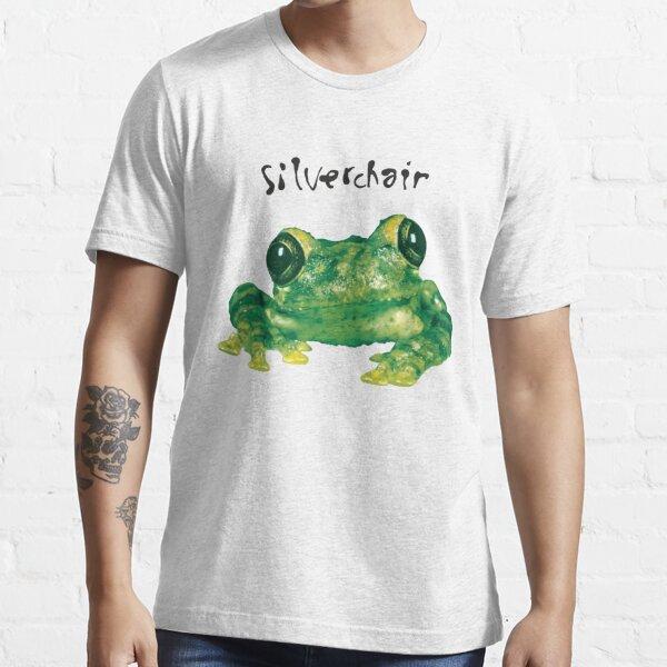 Silverchair - Frogstomp _95 Frog Essential T-Shirt