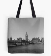 Remember London Tote Bag