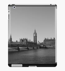 Remember London iPad Case/Skin