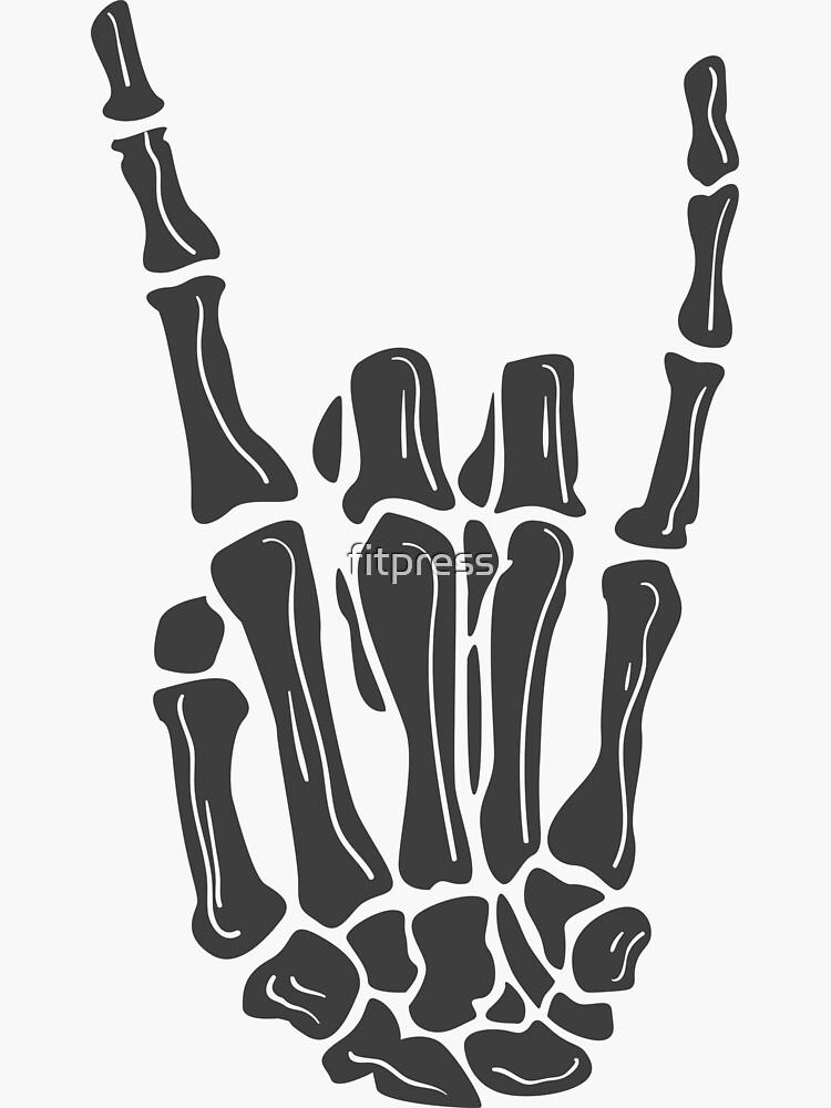 Paar Kostüm-Skeleton Hands Shirt, Lustiges Halloween Shirt, Happyfingers / Skelett / Retro Halloween T-Shirt, Kürbis Shirt, Fledermaus Shirt, Ghost Shirt, Hexenhemd, Spider Tee von fitpress