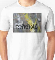 Survival Unisex T-Shirt