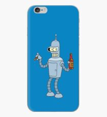 Bender The cooked Kent iPhone Case