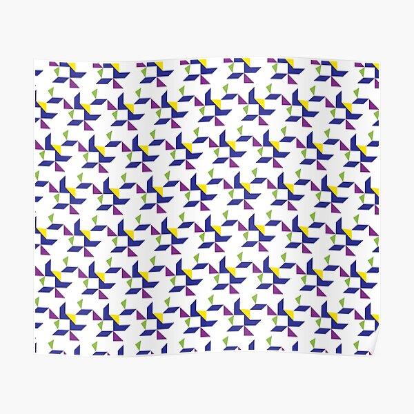 Geometrische Grundform Nahtlose Muster 689543 2