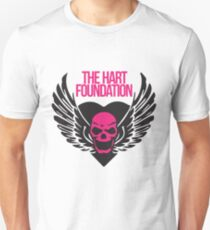 The Hart Foundation T-Shirt