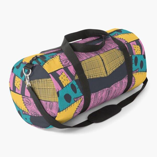 Sally dress pattern costume nightmare  Duffle Bag