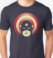 PATRIOTIC DEFENDER Unisex T-Shirt