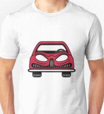 Car carriage evil Fahrzeugl T-Shirt