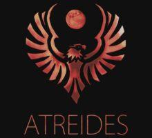 Atreides of Dune - Bronze | Unisex T-Shirt