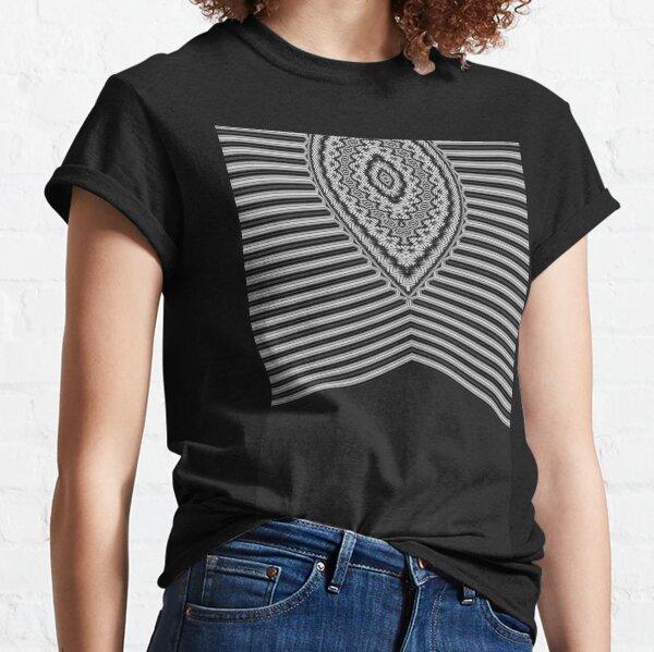 Royal Brocade (Original) Classic T-Shirt