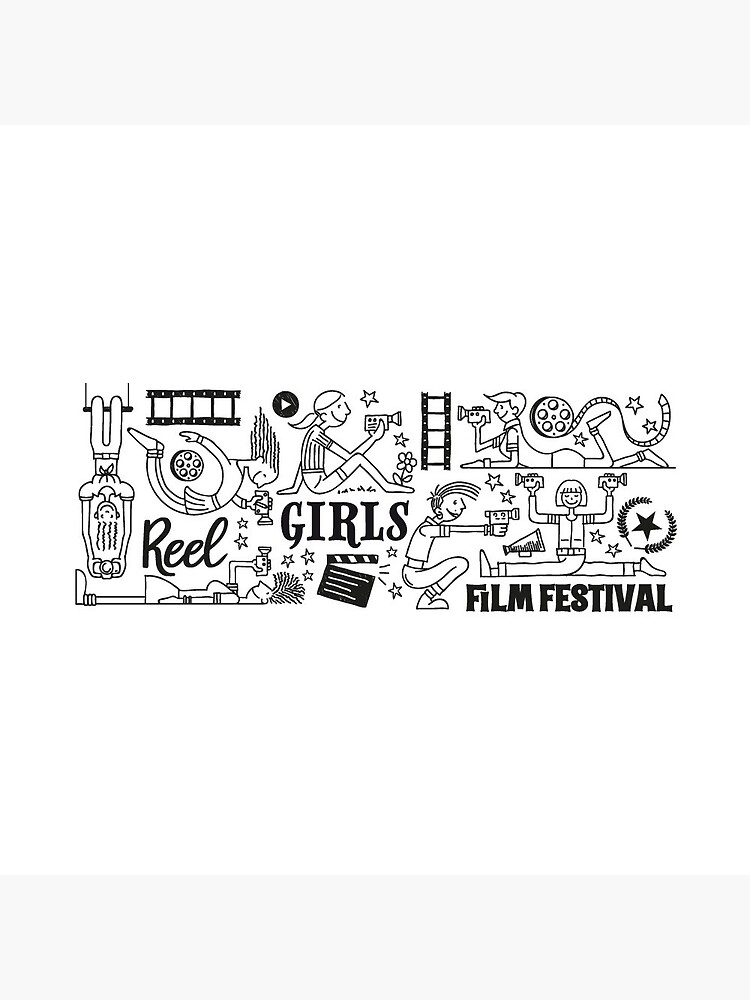 RGFF Collage by ReelGirls