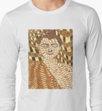 Buddha 1 Long Sleeve T-Shirt