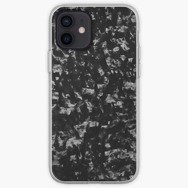 Carbone forgé Coque souple iPhone