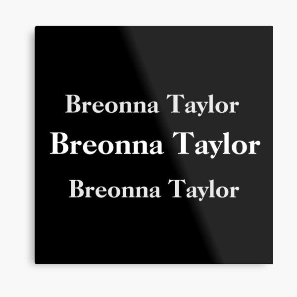 beaconna taylor Metal Print