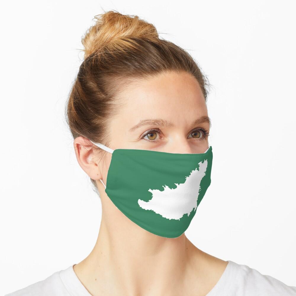 Guernsey Mask Mask