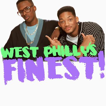 West Philly's Finest by vintagethreads